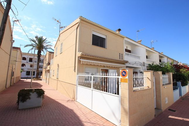 Spain, Valencia, Alicante, Torrevieja