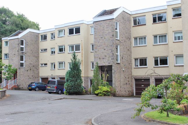 Thumbnail Flat for sale in Netherblane, Blanefield, Glasgow
