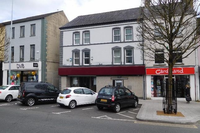 Thumbnail Retail premises to let in James Street, Cookstown, County Tyrone