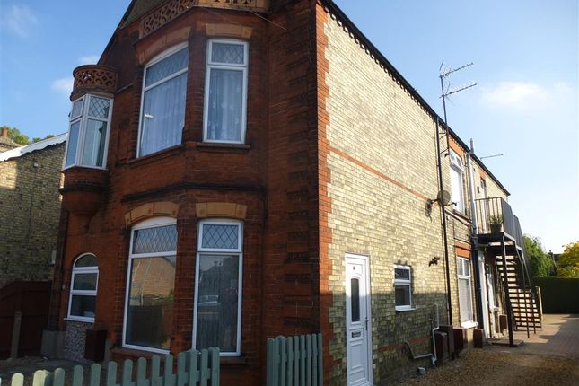1 bed flat to rent in The Causeway, March PE15