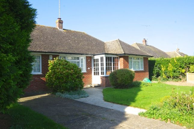 Thumbnail Bungalow for sale in Liverpool Road, Walmer, Deal