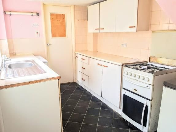 Kitchen of Dorothy Street, North Ormesby, Middlesbrough, . TS3