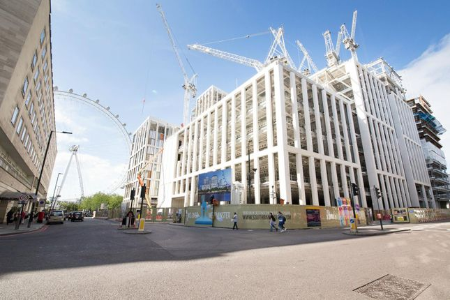 Thumbnail Property for sale in One Casson Square, Southbank Place, York Road, London