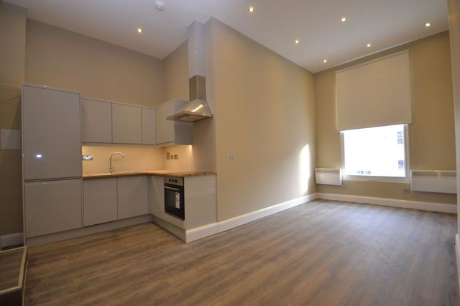 Thumbnail Flat to rent in Drapery, Northampton