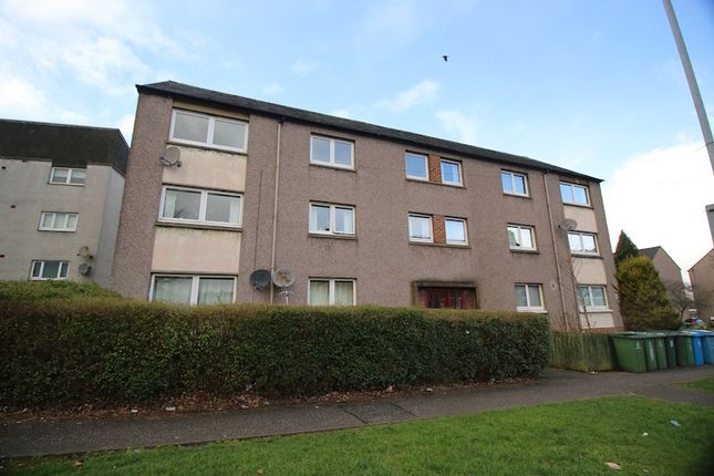 Thumbnail Flat for sale in Abercrombie Street, Camelon