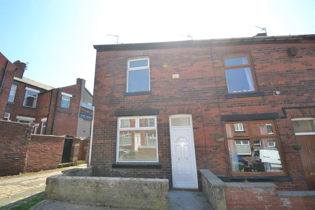Thumbnail End terrace house to rent in Bateman Street, Horwich