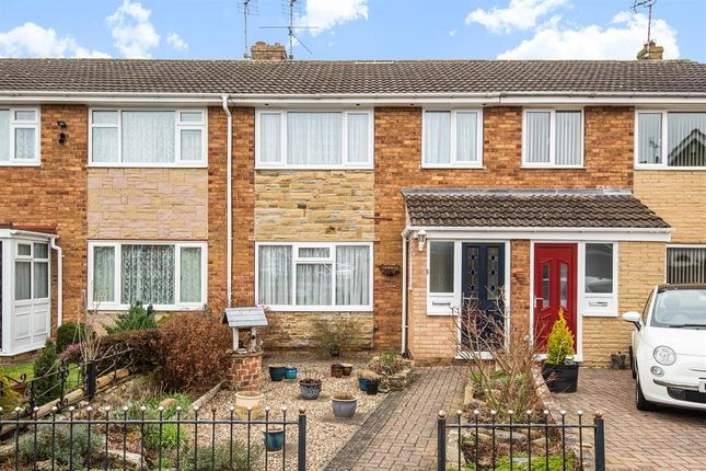 3 bed terraced house for sale in Ingleby Drive, Tadcaster LS24