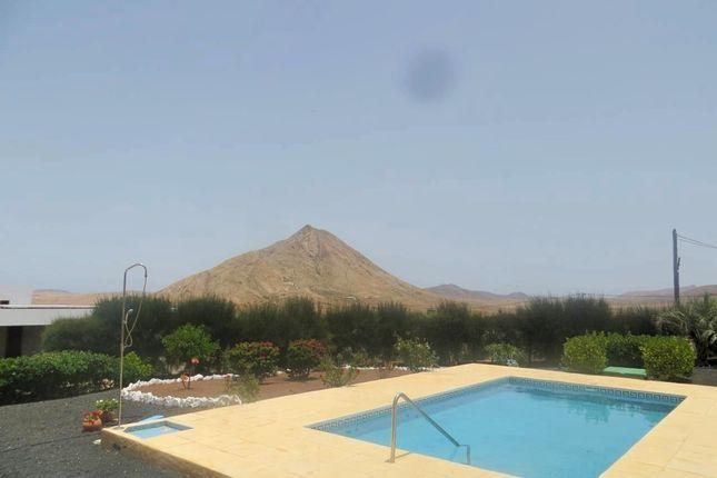 Tindaya, Fuerteventura, Canary Islands, Spain