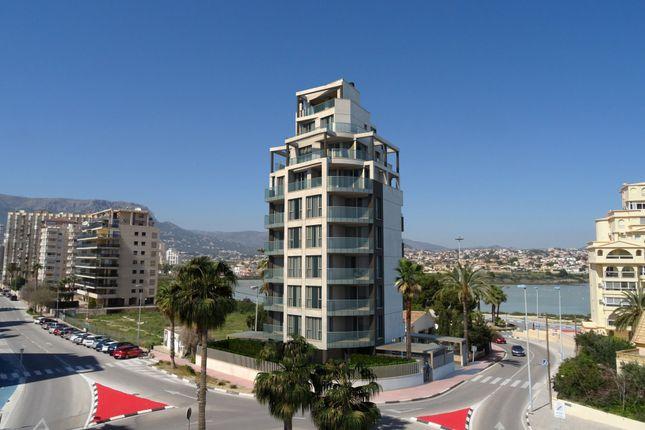 Thumbnail Apartment For In Calpe Costa Blanca 03710 Spain