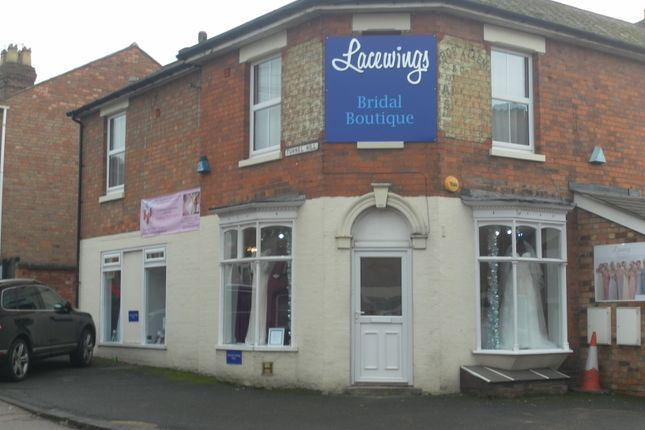 Retail premises for sale in 30 Astwood Road, Worcester
