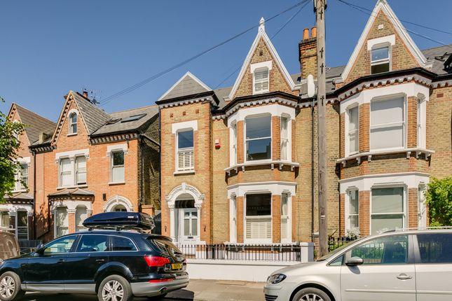 Thumbnail Terraced house for sale in Hendrick Avenue, London