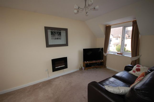 Thumbnail Terraced house for sale in The Old Common, Chalford, Stroud