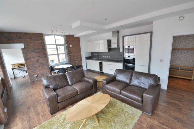 Thumbnail Flat to rent in Paragon Mill, Royal Mills, Manchester City Centre, Manchester