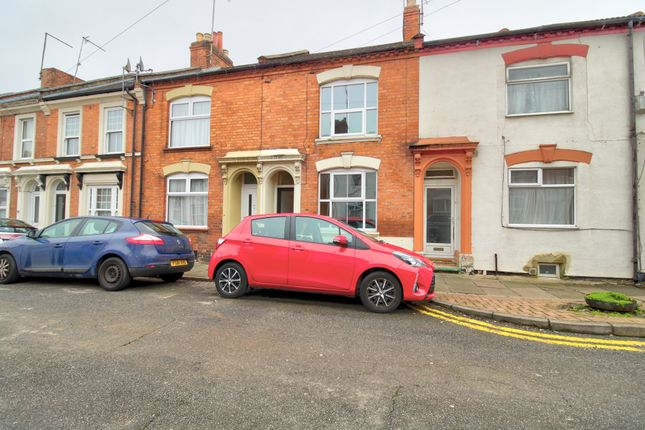 2 bed terraced house for sale in Hunter Street, Northampton NN1