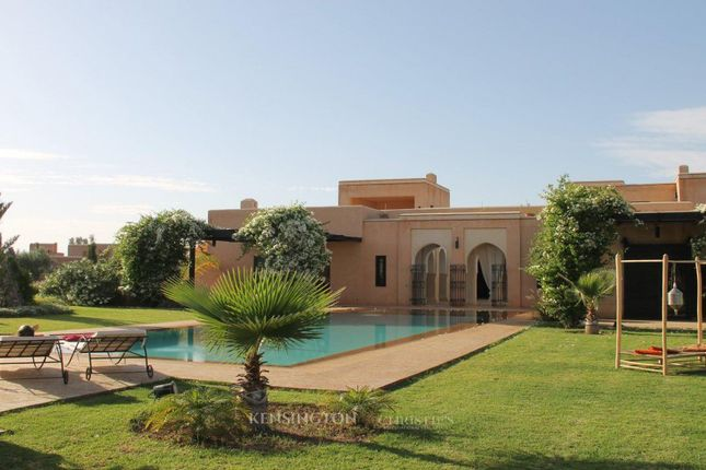 6 bed villa for sale in Marrakesh, 40000, Morocco