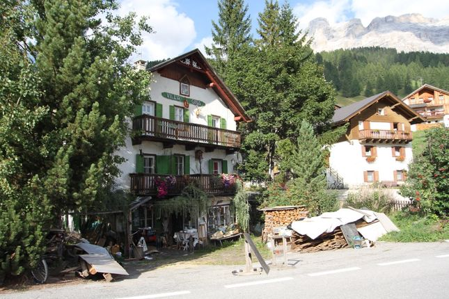 Thumbnail Chalet for sale in Via Micurà, San Cassiano, Badia, Bz, Dolomites, Italy