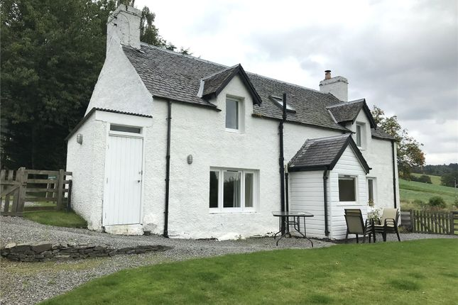 Thumbnail Property to rent in Strath Tummel, Pitlochry