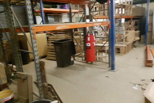 Thumbnail Light industrial for sale in Manufacturing BD19, West Yorkshire