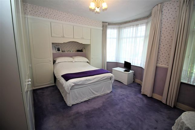 Thumbnail Terraced house for sale in Raglan Villas, Raglan Road, London