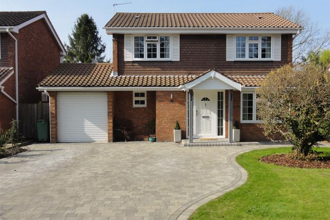 Thumbnail Property for sale in Warwick Gardens, Ashtead