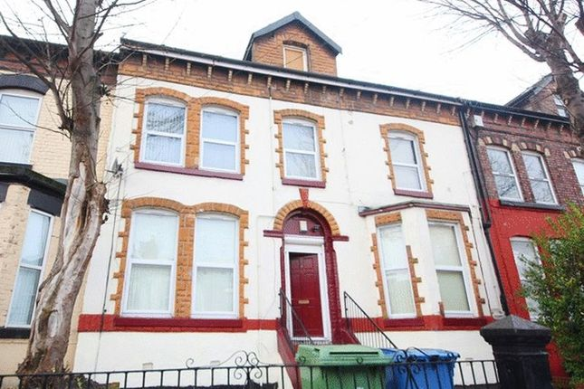 Thumbnail Flat for sale in Buckingham Road, Tuebrook, Liverpool