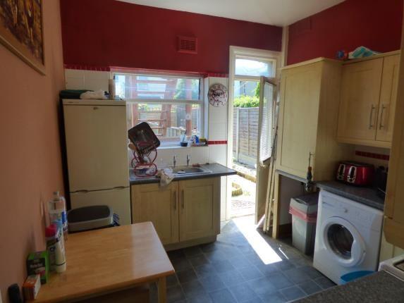 Kitchen of Rochford Avenue, Westcliff-On-Sea SS0