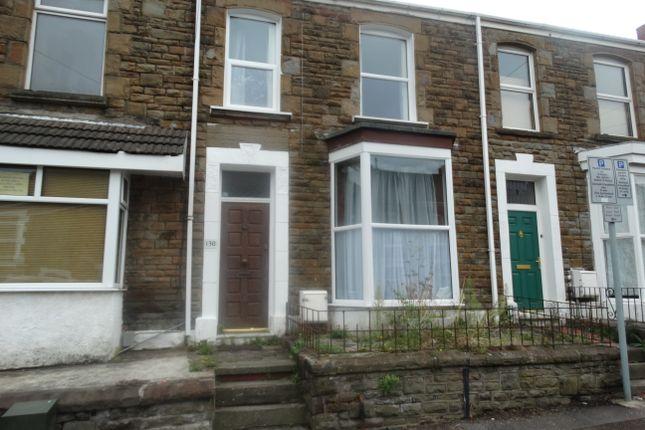 Thumbnail Room to rent in Rhondda Street, Mount Pleasant, Swansea