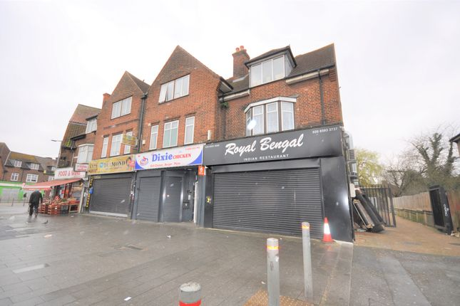 Thumbnail Flat to rent in Parsloes Avenue, Dagenham