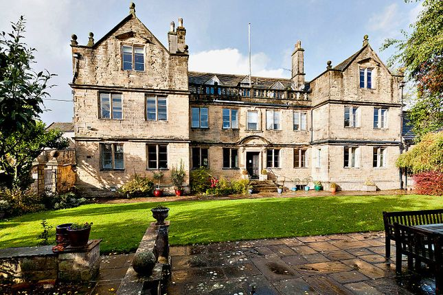 Thumbnail Flat for sale in Bagshaw Hall, Bagshaw Hill, Bakewell