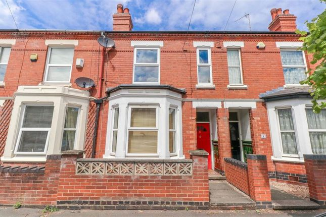 Terraced house for sale in Hugh Road, Stoke, Coventry