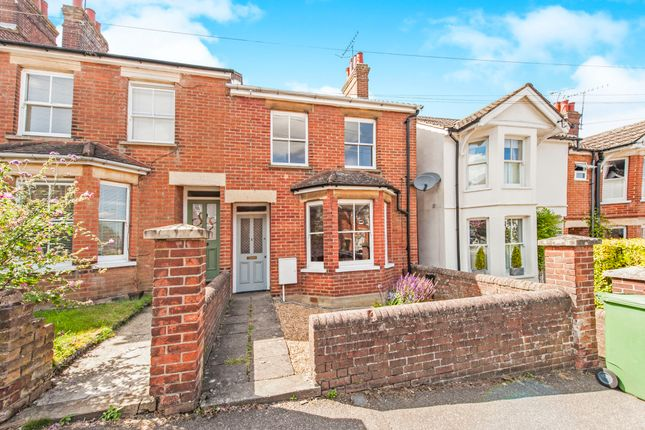 Thumbnail Property for sale in Shrublands Avenue, Berkhamsted