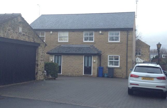 Thumbnail Semi-detached house to rent in Carr Rd, Walkley, Sheffield