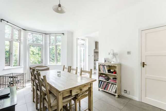 Thumbnail Property to rent in Carver Road, Herne Hill, London