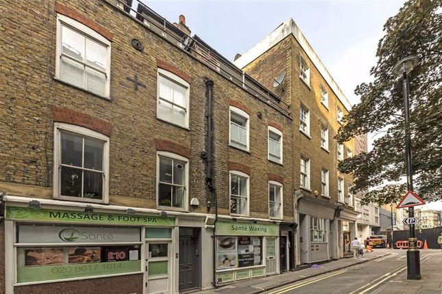 Thumbnail Property for sale in Whitcomb Street, London
