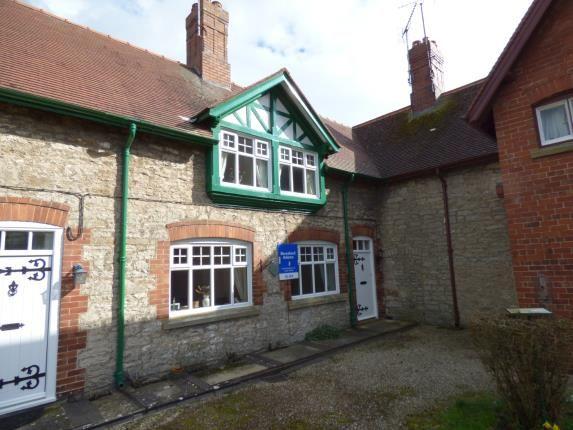Thumbnail Terraced house for sale in Glan Alyn, Nant Alyn Road, Rhydymwyn, Mold