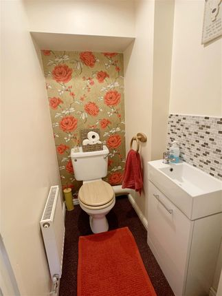 Guest WC of Ludgrove Way, Stafford ST17