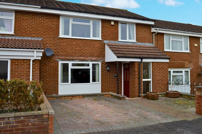 3 bed terraced house for sale in Welbeck Road, Yeovil