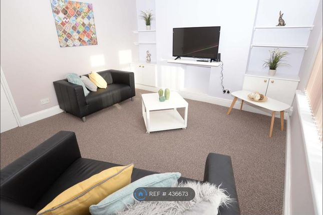 Thumbnail Room to rent in Clytha Square, Newport