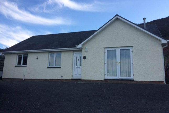 Thumbnail Shared accommodation to rent in (3Bed) Dawns Y Don, Felin Y Mor, Aberystwyth