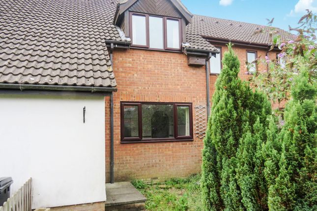 Thumbnail Property for sale in Rayners Way, Mattishall, Dereham