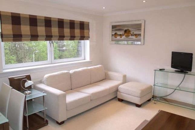 Thumbnail Flat to rent in Clober Road, Milngavie, Glasgow