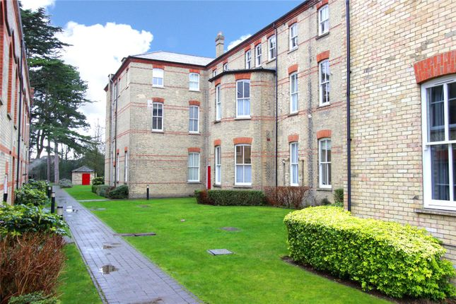 Thumbnail Flat to rent in Mallard Road, Abbots Langley