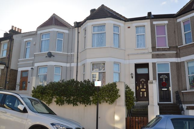 Thumbnail Terraced house for sale in Waverley Crescent, London