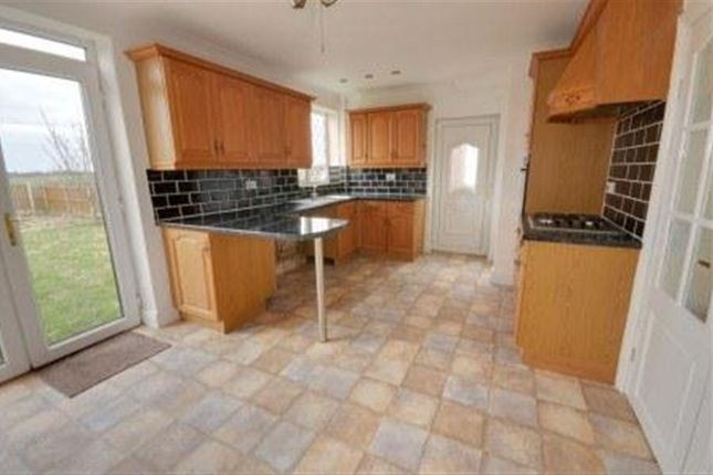 Thumbnail Terraced house to rent in Foxcliffe, Brotherton, Knottingley