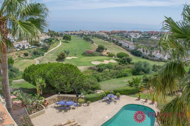 Views of Duquesa Villas, Duquesa, Manilva, Málaga, Andalusia, Spain