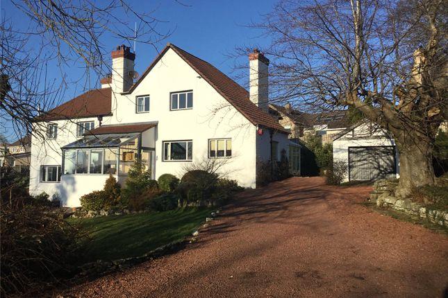 Thumbnail Detached house for sale in Brierybank Avenue, Lanark, South Lanarkshire