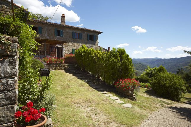 Thumbnail Farmhouse for sale in 50060 Londa, Metropolitan City Of Florence, Italy