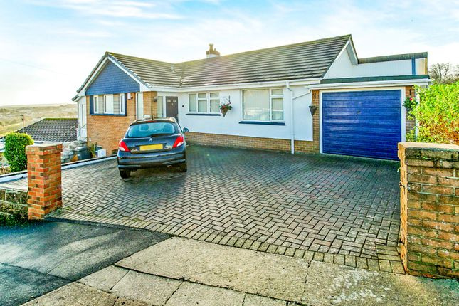 Thumbnail Detached house for sale in Penwill Way, Paignton
