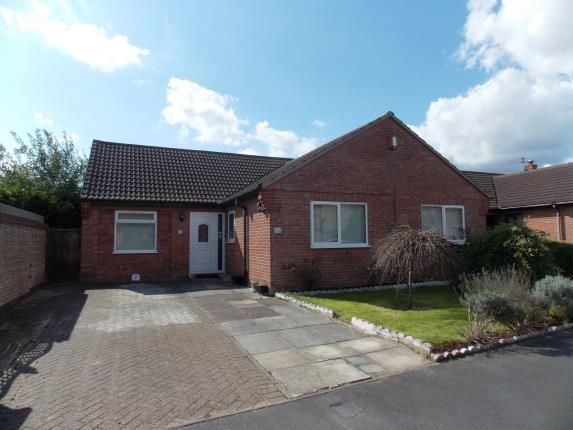 Thumbnail Bungalow for sale in Caister-On-Sea, Great Yarmouth, Norfolk
