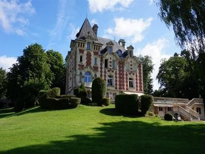 Thumbnail Property for sale in La-Chapelle-Yvon, Calvados, France